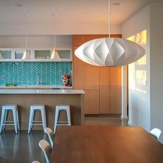 Modwalls Gallery | Kitchen & Backsplash Tile | Modwalls ...